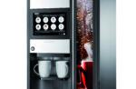 N&W - Coffee Vending Machine - Witekio