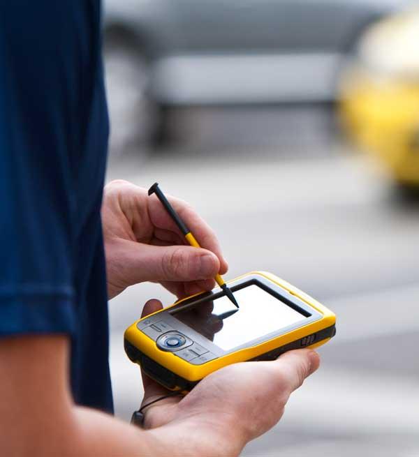 Mobilité et Handheld