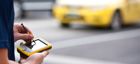 Witekio | Handheld & Mobility expertise - Handheld Software