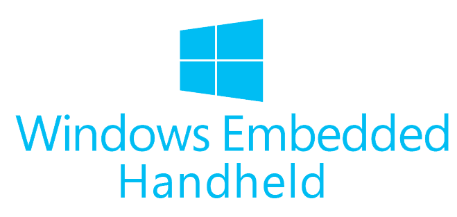 Windows Embedded Handheld logo