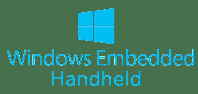 Windows Embedded Handheld logo