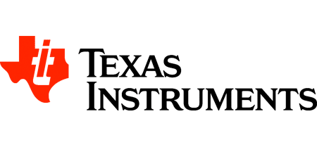 Texas Instruments listing logo