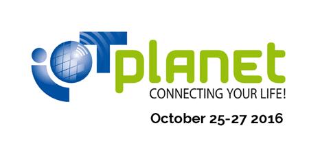IoT Planet 2016 logo