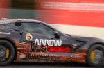 Witekio | Arrow SAM Car development