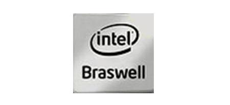 Intel Braswell logo