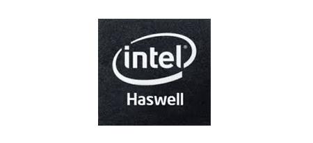Intel Haswell BSP
