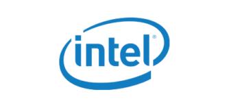 Intel Listing logo