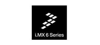 NXP i.MX 6 logo