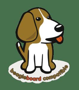 beagleboard logo