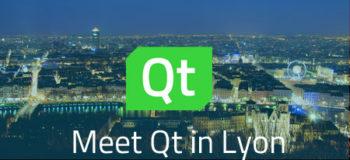 Meet Qt Lyon 1 decembre