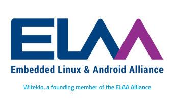 Witekio | Founding members of the ELAA Alliance