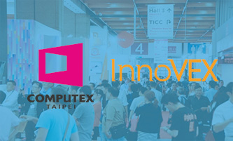 Witekio and Computex InnoVEX 2017