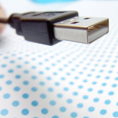 Witekio |USB delay use