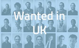 Witekio UK Software Engineer job position