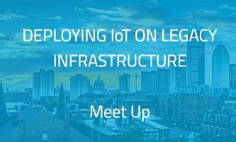 Industrial IoT meet up key visual