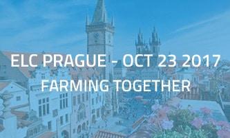 ELC Prague - Farming Together - board farms
