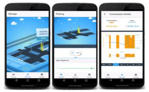 Witekio solution Smart City
