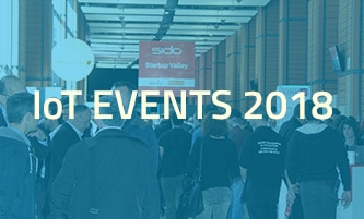 MtoM & Objets Connectés - Embedded Systems - Sido 2018