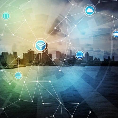 Smart City IoT Witekio blog article