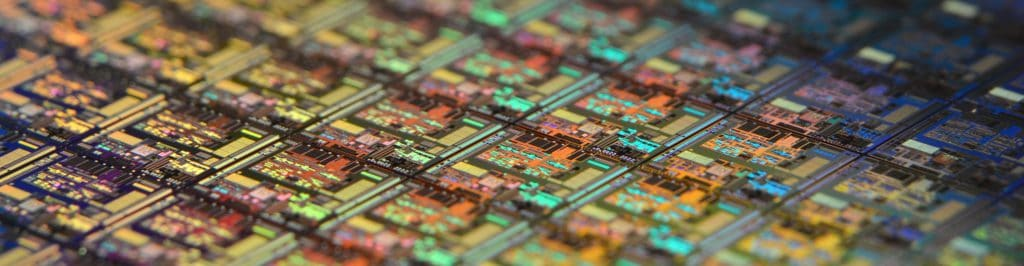 edge artificial intelligence in the chips