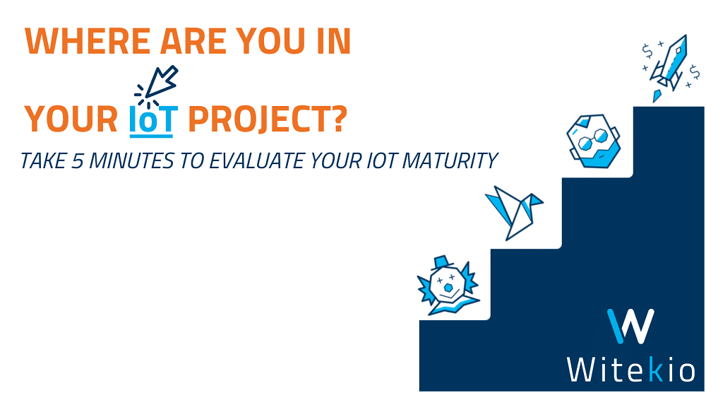 IoT maturity scaler_IoT innovation for all