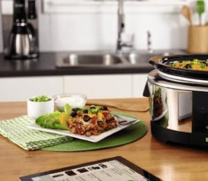 Smart kitchen device_1