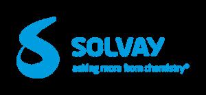 Software Platform Solvay logo