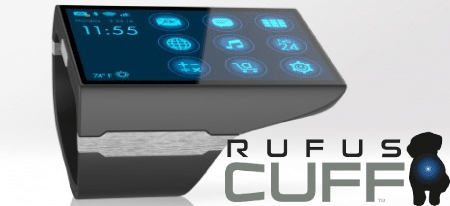 wearables Rufus-Keyvisual_with-logo