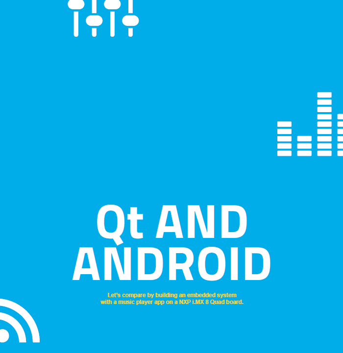 Qt and Android White Paper Cover