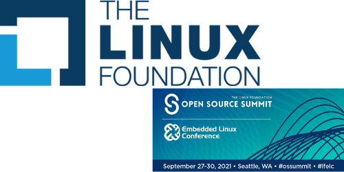 Linux foundations and open source summit 2021